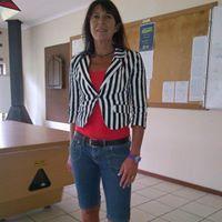 Amanja Swart