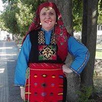 Olga Gouma