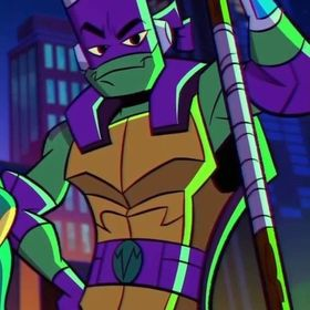 Donatello Hamato