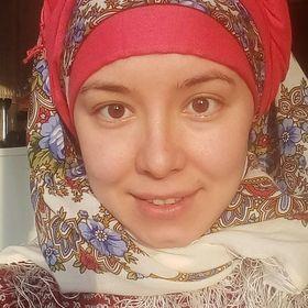 Юлия Юлаевна