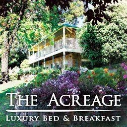 The Acreage