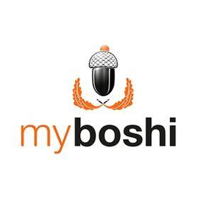 myboshi - DIY Ideen: Häkeln, stricken & gestalten