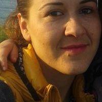 Maria Mosxovi