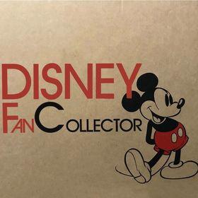 Disney Fan Collector