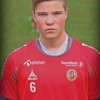 Fredrik Michalsen