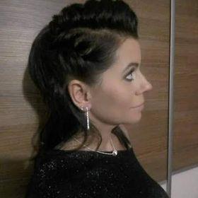 Mirka Kováčová