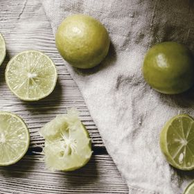 Lime and Linen