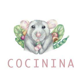 Cocinina Vegana