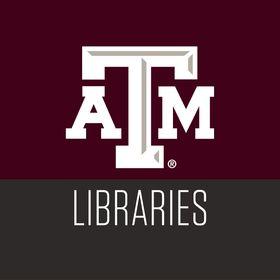 Tamu Libraries Tamulibraries2 Profile Pinterest