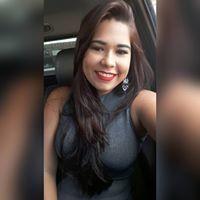Thaynnah Barbosa