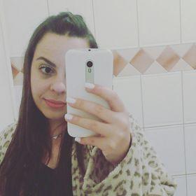Juliana Cabrobó