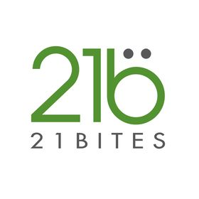 21 bites