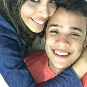 Pedro e Bella