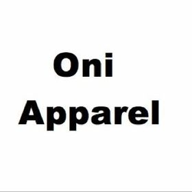 ONI Apparel Official