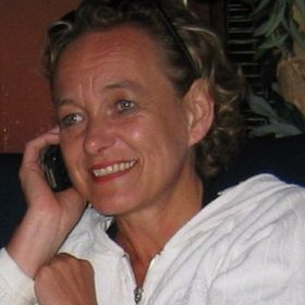 Wendy Zaal