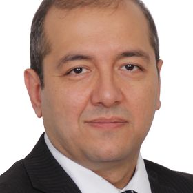 Arash Ashouri