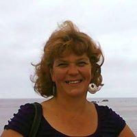 Belinda Opperman