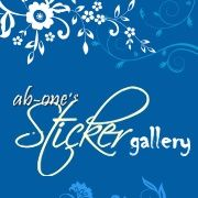 Ab-one's Stickergallery