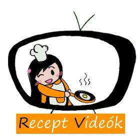 Recept Videok