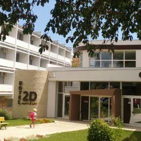 Hotel 2D-neptun