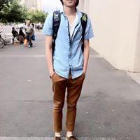 Harry Yu