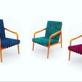 Bananna Chair