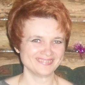 Natalya Kasperovich