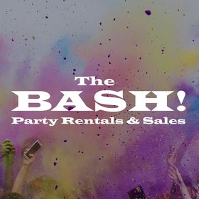 The BASH! Party Rentals and Sales