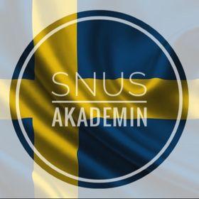 Snus Akademin