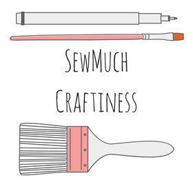 SewMuchCraftiness