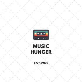 music hunger  music blog & community