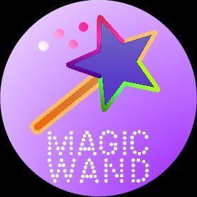 Magic Wand / Night lights