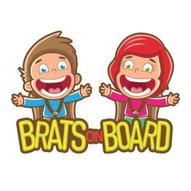 Brats On Board