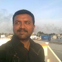 Kaushal Gohil
