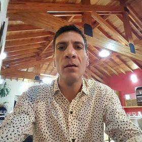 Marcos Daniel Muteverría