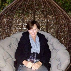 Cath Fitzgerald