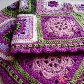 Sakura Crochet Designs