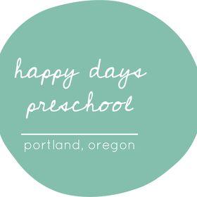 happy days preschool pdx happydayspr0262 on pinterest pinterest