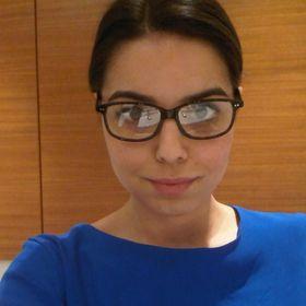 Dorota Krzewinska