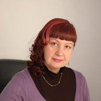 Ирина Щербина