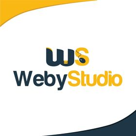 WebyStudio Web Development LLC