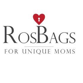 RosBags - Bolsos para Bebés / Babybags