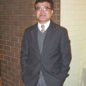 Bahman Mehr