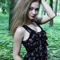 Anastasia Malykh