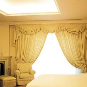 Aristea Curtains