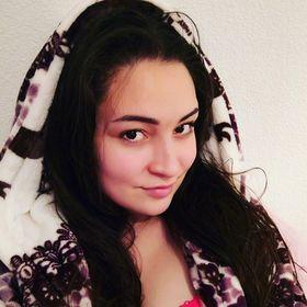 Абжанова Диана Анваровна