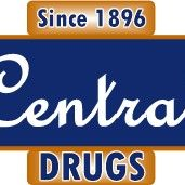 Central Rexall Drugs
