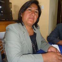 Martha Esther Aburto Garavito