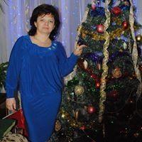 Светлана Гальцева