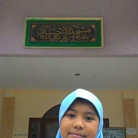 Aisyah Anabel